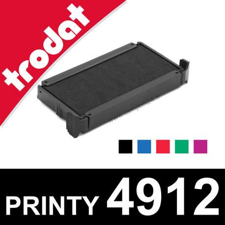 Cassette encrage Trodat Printy 4912