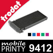 Cassette encrage Trodat Mobile Printy 9412
