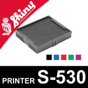 Encrage Shiny Printer S-530