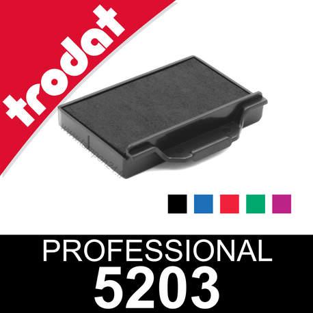 Cassette encrage Trodat Professional 5203