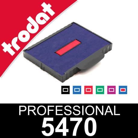 Cassette encrage Trodat Professional 5470
