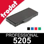 Cassette encrage Trodat Professional 5205