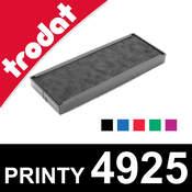 Cassette encrage Trodat Printy 4925