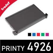 Cassette encrage Trodat Printy 4926