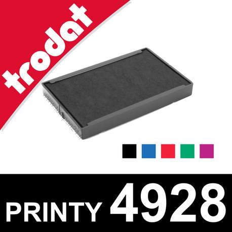 Cassette encrage Trodat Printy 4928