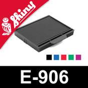 Cassette encrage Shiny E-906