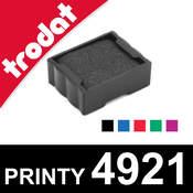 Cassette d'encrage Trodat Printy 4921