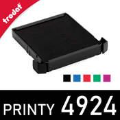Cassette encrage Trodat Printy 4924