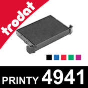 Cassette encrage Trodat Printy 4941