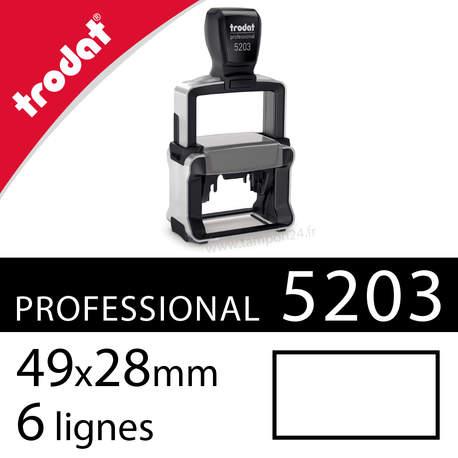 Trodat 5203