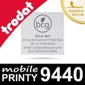 Empreinte Trodat Mobile Printy 9440