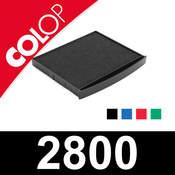 Cassette encrage Colop 2800