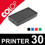 Cassette encrage Colop Printer 30