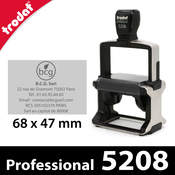 Trodat Professional 5208