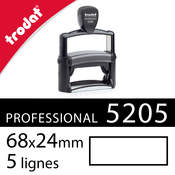 Trodat Professional 5205