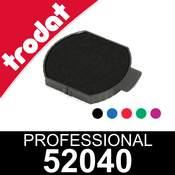 Cassette encrage pour Trodat Professional 52040