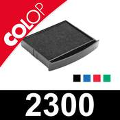 Cassette d'encrage pour Colop 2300