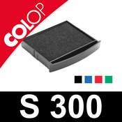 Cassette d'encrage pour Colop S 300