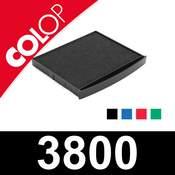 Cassette d'encrage pour Colop 3800