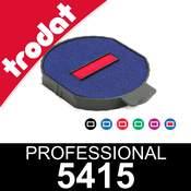Cassette d'encrage pour Trodat Professional 5415