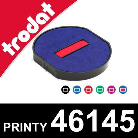 Cassette d'encrage pour Trodat Printy 46145