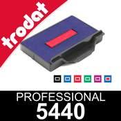 Cassette d'encrage pour Trodat Professional 5440