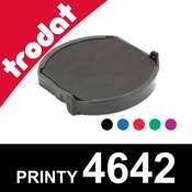 Cassette d'encrage pour Trodat Printy 4642