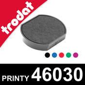 Cassette d'encrage pour Trodat Printy 46030