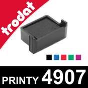 Cassette d'encrage pour Trodat Printy 4907