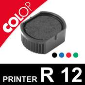 Cassette d'encrage pour Colop Printer R 12
