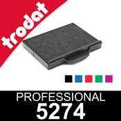 Cassette d'encrage pour Trodat Professional 5274