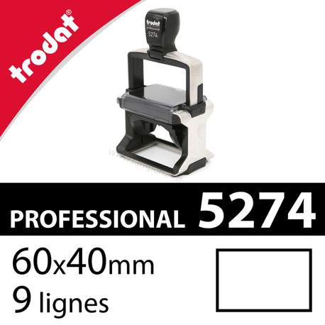 Tampon Trodat Professional 5274